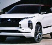 2022 Mitsubishi Outlander White Se Pricing
