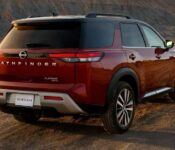 2022 Nissan Pathfinder Reveal Msrp Spy Photos Pics