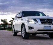 2022 Nissan Patrol Nismo Australia Car