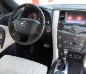 2022 Nissan Patrol Super Safari Diesel
