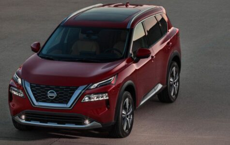 2022 Nissan X Trail Off Road Reviews