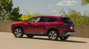 2022 Nissan X Trail Philippines South Africa