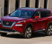 2022 Nissan X Trail Price Uk Pictures