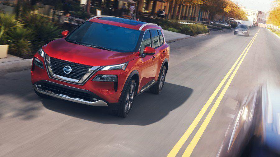 2022 Nissan X Trail Release Date Nz