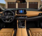 2022 Nissan X Trail Specs Australia