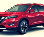 2022 Nissan X Trail St Malaysia Japan