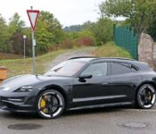 2022 Porsche Taycan Cross Turismo Turbo Hp S Price