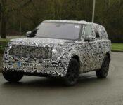 2022 Range Rover Sport Price Changes