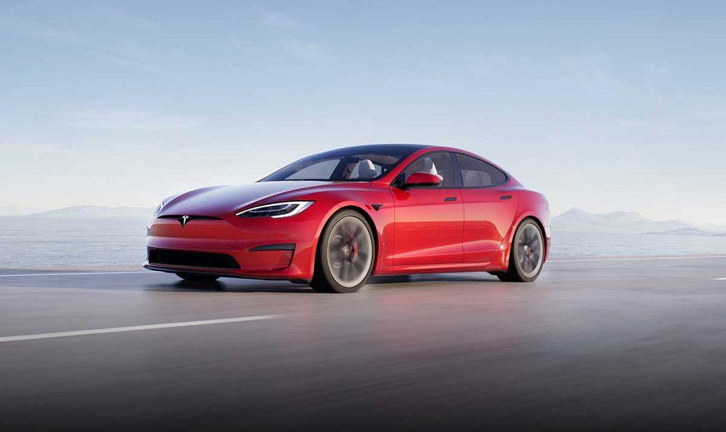2022 Tesla Model X Performance Price