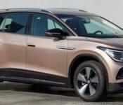 2022 Volkswagen Id.6 4 Release Date