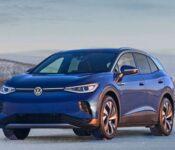 2022 Volkswagen Id.6 Launch Date Color Exterior