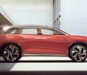 2022 Volkswagen Id.6 Vw Id Price Interior Color