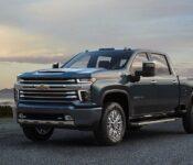 2021 Chevy Kodiak Bumper Build And Price