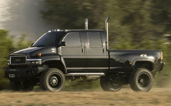 2021 Chevy Kodiak Price New Specs