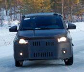 2021 Fiat Mobi Pickup Interior Mpg