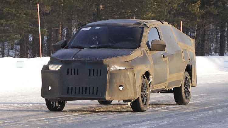 2021 Fiat Mobi Pickup Usa 0km