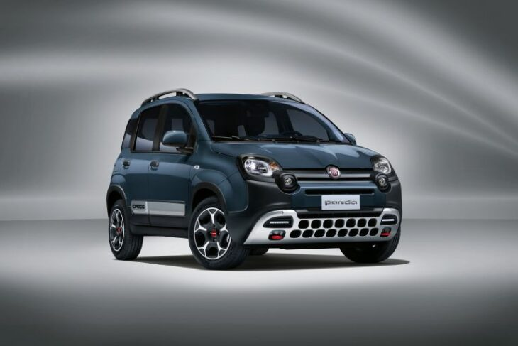 2021 Fiat Panda Cross 4x4 Price Review