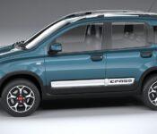2021 Fiat Panda Cross Usa Price