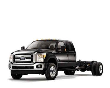 2021 Ford F 550 Camper Diesel