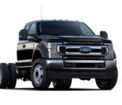 2021 Ford F 550 Gvwr Pickup