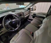 2021 Ford F 550 Specs Crew Cab