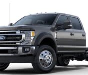 2021 Ford F 550 Towing Capacity Price