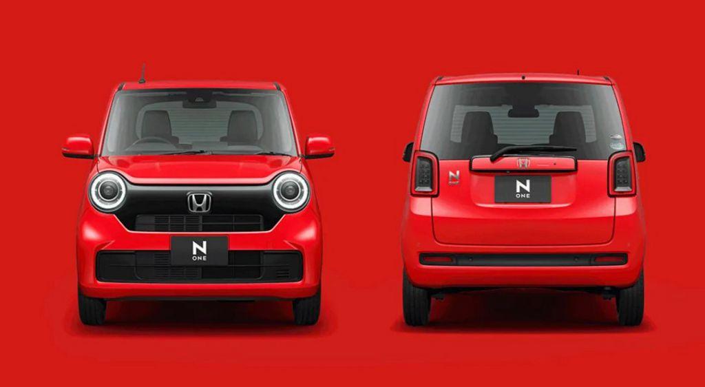 2021 Honda N Box Custom Price