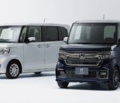2021 Honda N Box Fuel Economy Gas Mileage