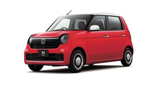 2021 Honda N Box Singapore Australia