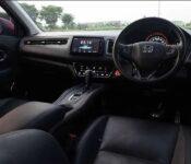 2021 Honda Vezel Model Interior