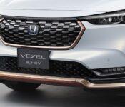 2021 Honda Vezel New Price Review
