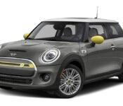 2021 Mini Cooper Se Drive Hardtop