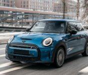 2021 Mini Cooper Se Range Review