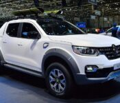 2021 Renault Alaskan Precio Price