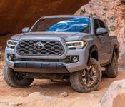2021 Toyota Tacoma Trd Pro Price