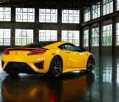 2022 Acura Nsx Build Body Kit Japan