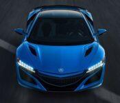 2022 Acura Nsx Concept Colors
