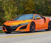 2022 Acura Nsx Power Awd Hybrid Headlights