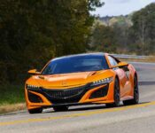 2022 Acura Nsx Type R Price Electric Horsepower