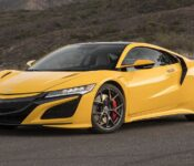 2022 Acura Nsx Type R Price Options