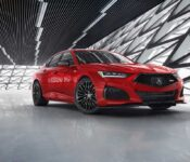 2022 Acura Tlx A Spec Advance Package