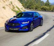 2022 Acura Tlx A Spec Interior Release Date