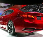 2022 Acura Tlx A Spec Type S Hybrid