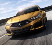 2022 Acura Tlx A Spec Type S Price