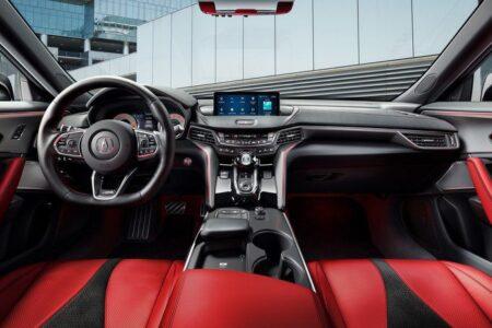 2022 Acura Tlx A Spec Type S Specs 0 60