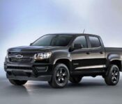 2022 Chevy Colorado Diesel Exterior Colors