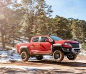 2022 Chevy Colorado Lt News Specs Z71