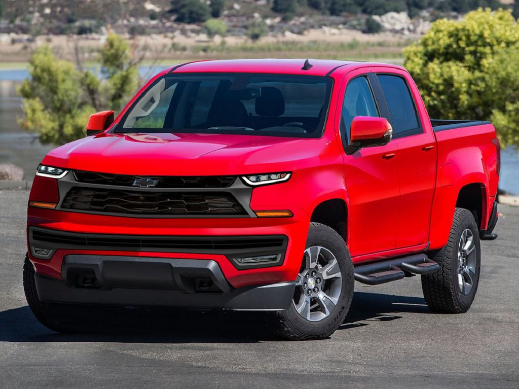 2022 Chevy Colorado Release Date Changes