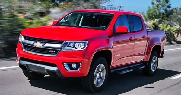 2022 Chevy Colorado Zr2 Price Engine