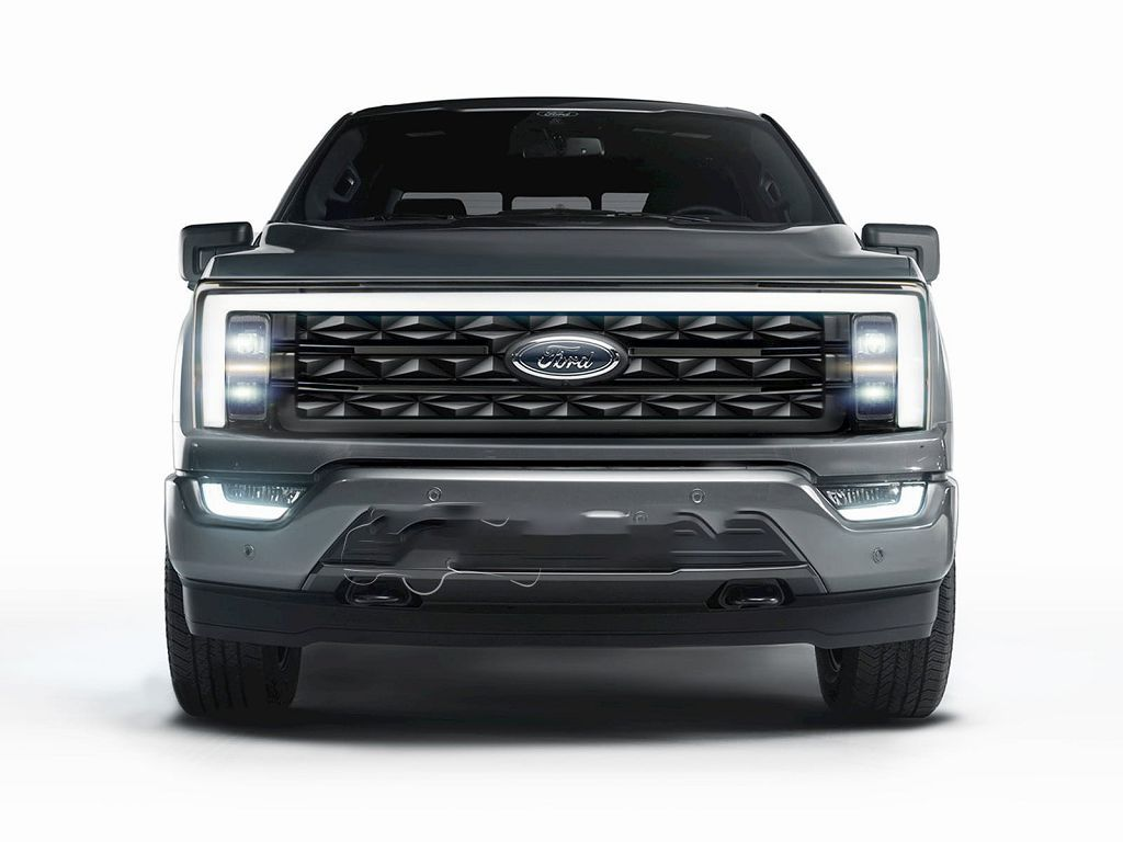 2022 Ford F 150 Electric Colors Changes Engine Options